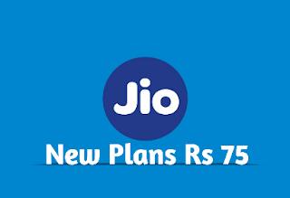 Jio New Plans