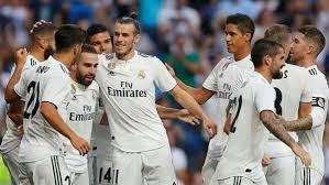مشاهدة مباراة ريال مدريد وسيلتا فيغو بث مباشر اليوم 17-8-2019 في الدوري الاسباني