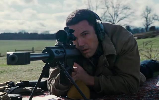 """Warner Bros. planeja sequência de """"O Contador"""""""