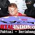 """Buron Yang Dijuluki """"Belut"""" Ditangkap Dipulau Bali"""