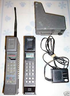 Nokia P-30 tahun 1988