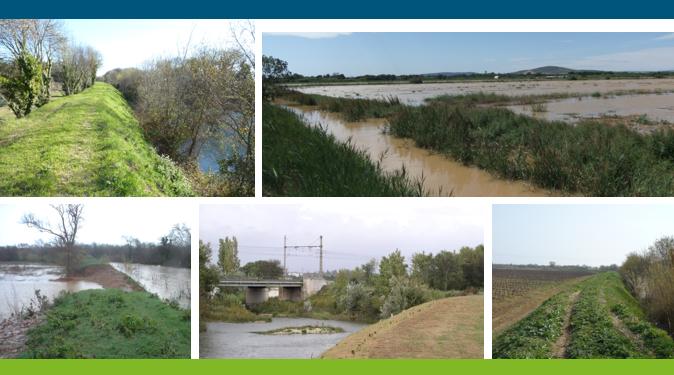 Lattes : une réunion publique sur la protection contre les risques d'inondations