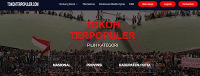 Kontributor TokohTerpopuler.com