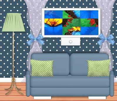 Juegos de Escape - Amajeto Butterflies