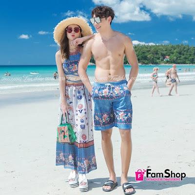 Shop đồ đi biển ở Sóc Sơn