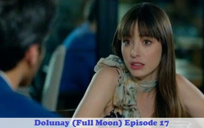 Full moon episode 18 part 2 : Isadora bold movies