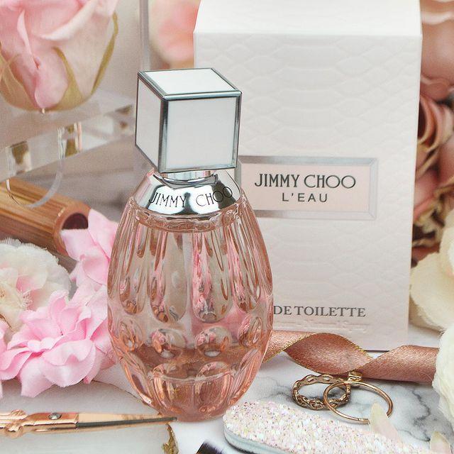 Jimmy Choo Perfume Lovelaughslipstick Blog