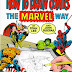 Ebook Gratis: Cara Membuat Komik ala Marvel