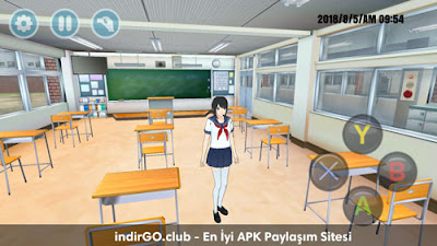 High School Simulator 2019 APK