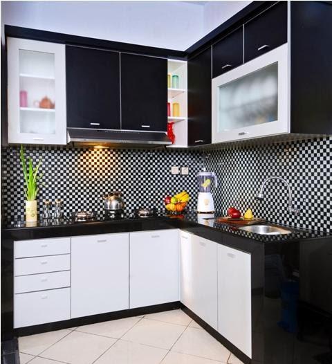 Bajet Renovate Dapur Desainrumahid