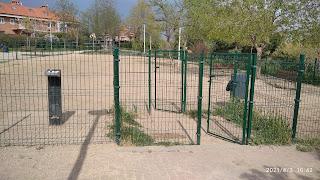 Parque de Gilitos