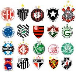Tabela do Brasileirão 2011 (atualizada)