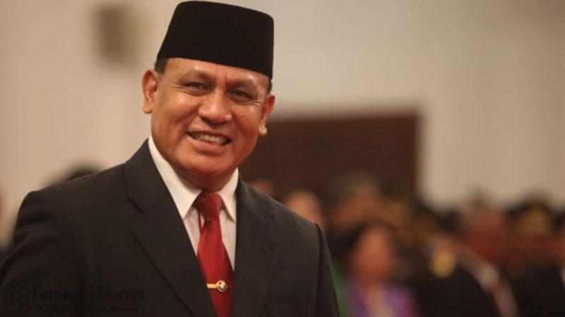 Amanat UU: Ketua KPK Siap Hadiri Sidang Dewas Soal Sewa Heli