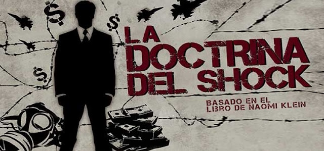 La Doctrina del Shock - Documental