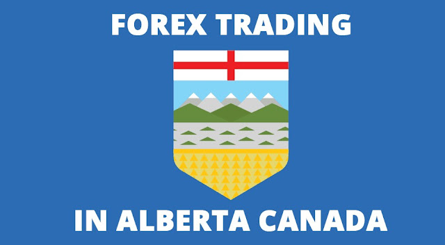 Forex Trading In Alberta Canada