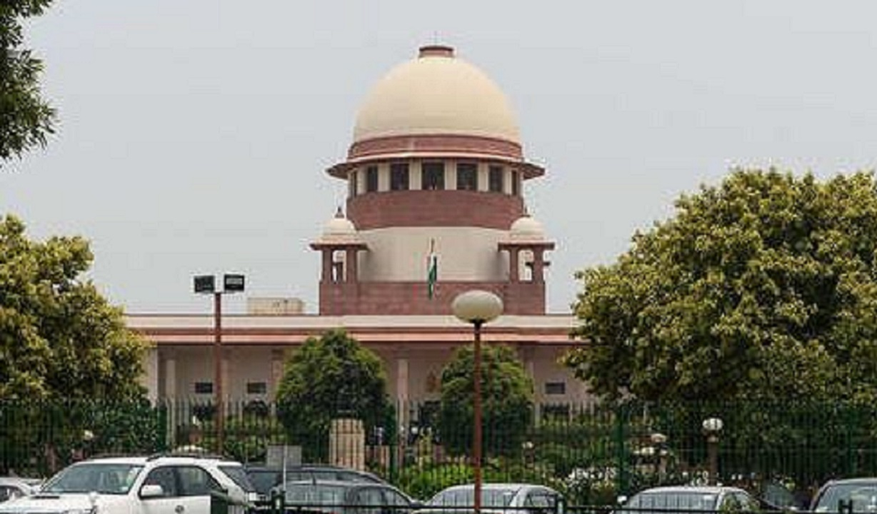 SC will hear against the use of force on farmers