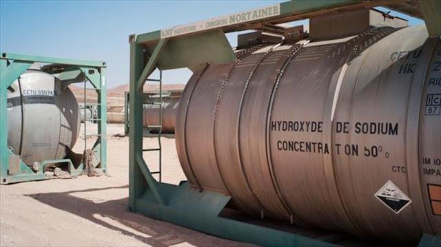 ONU pide a comunidad internacional liberar Libia de armas químicas