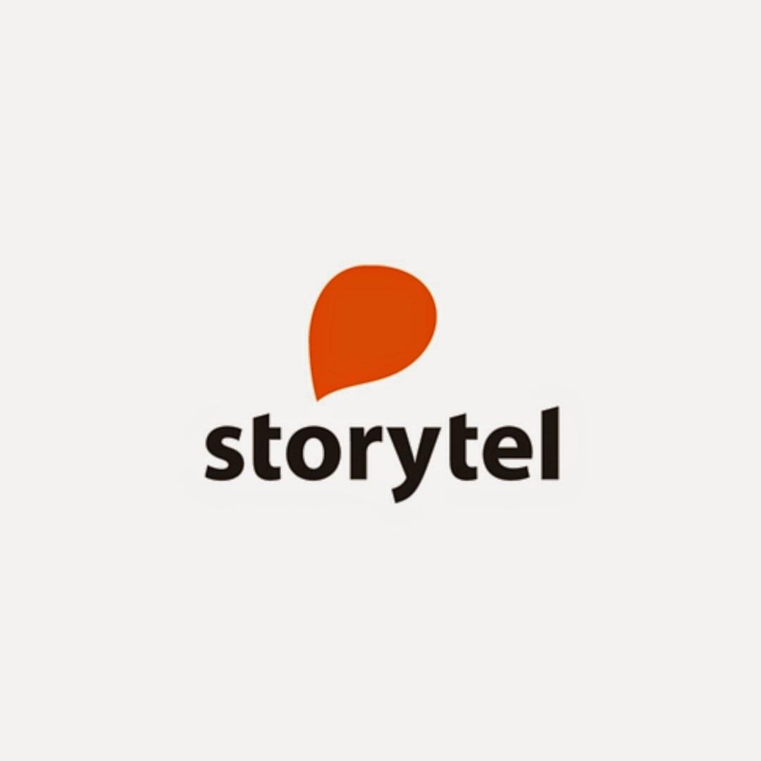 Storytel Gratis Månad