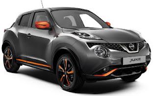 Nissan Juke Baru
