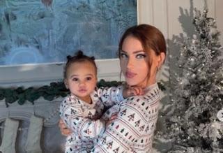 Olivia Pierson Child