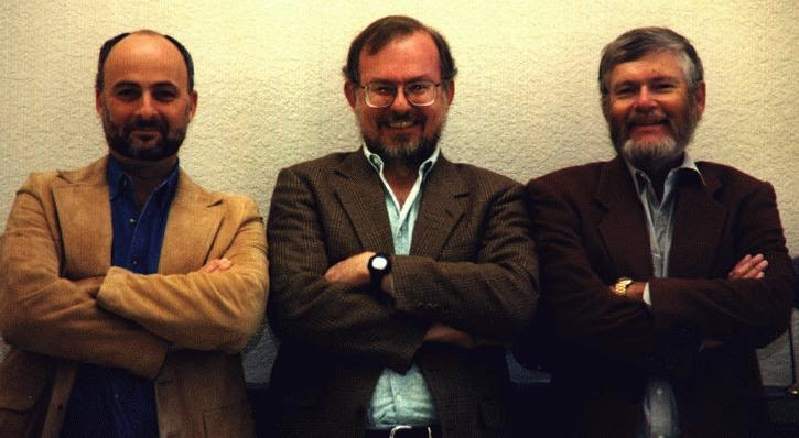 Gregory Benford Greg Bear David Brin