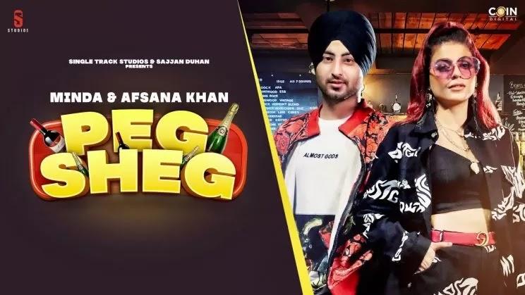 Peg Sheg Lyrics in Hindi
