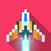 Download MOD APK Sky Wings: Pixel Fighter 3D Latest Version