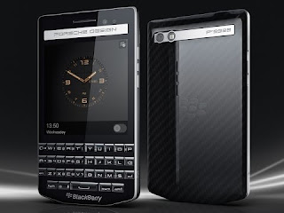Handphone BlackBerry