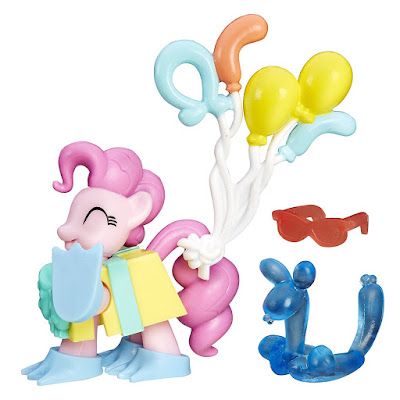 Friendship is Magic Collection Pinkie Pie Pack