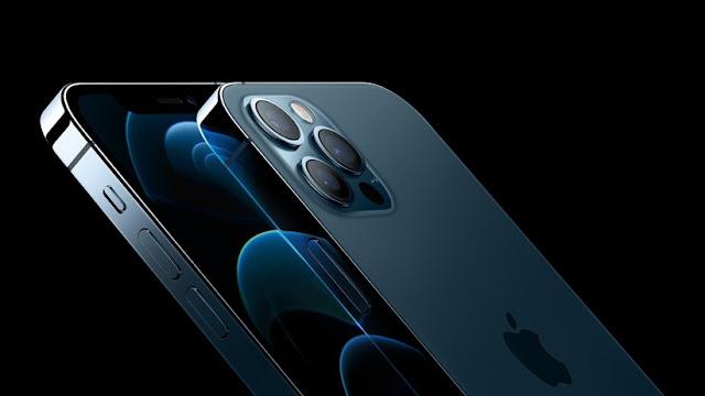 مواصفات وسعر احدث هواتف الايفون iPhone 12 و iPhone 12 Mini