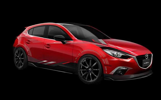 Mazdaspeed 3 2019 Engine Upgrade And Specifications