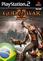 God Of War 2 (BR) [ Ps2 ] { Torrent }