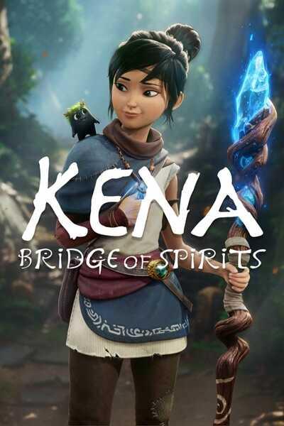 โหลดเกมส์ [Pc] Kena: Bridge of Spirits