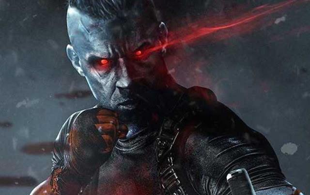 Bloodshot/Vin Diesel