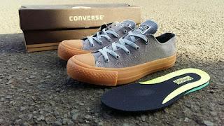 sepatu converse, Converse Chuck II Gum Pack