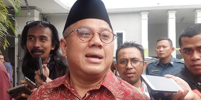 Prodem: Seru Juga Kalau Arief Budiman Bongkar Kecurangan Pemilu