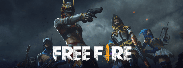 Free Fire account
