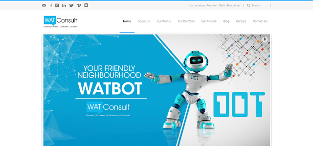 WATConsult | Top Digital Marketing Agency in India