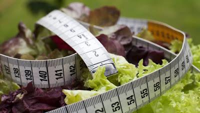 diet sehat, berat badan