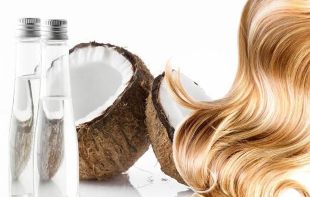 Cara merawat rambut panjang / gondrong