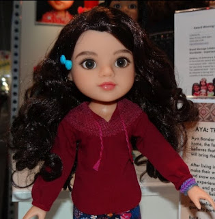 hearts4hearts next doll Aya