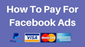 Facebook Ads - How To Pay For Facebook Ads - How Much To Charge For Facebook Ads