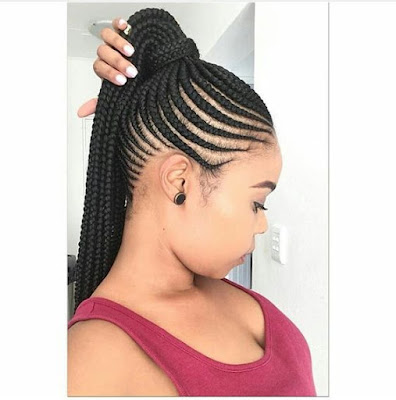 braided hairstyles 2020 most trendy braids compilation