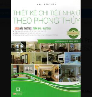 Thiết Kế Chi Tiết Nhà Ở Theo Phong Thủy - Quyển Màu Xanh Lá Cây: Trần Nhà - Mặt Sàn ebook PDF EPUB AWZ3 PRC MOBI