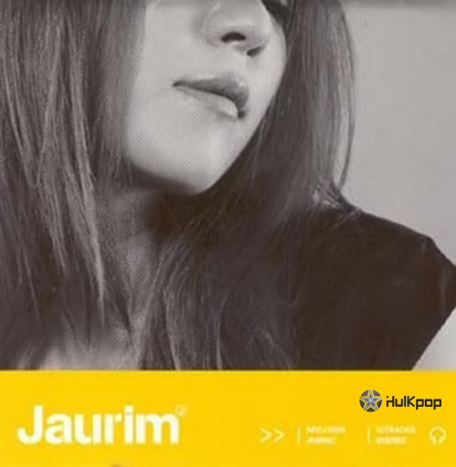 Jaurim – #1 (일본발매앨범)