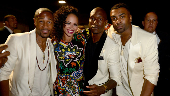 Pen Point Review All Photos Of 2012 BET Awards