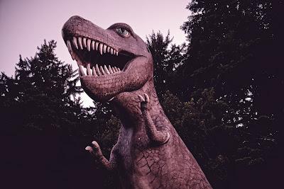 """""""T-Rex"""""""