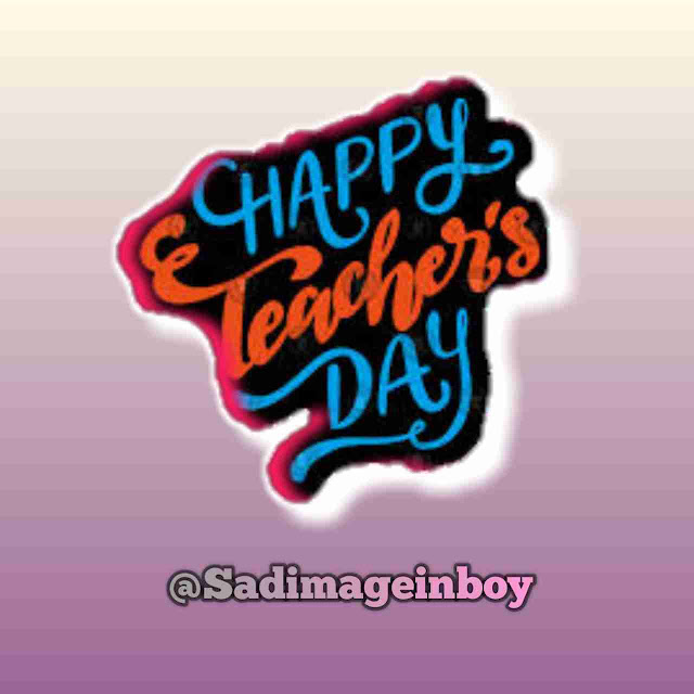 Teachers Day Images | teachers day cards, how to make teachers day card, teachers day drawing