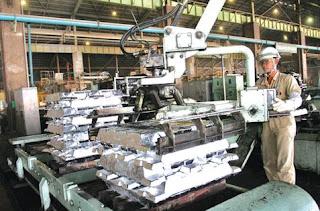 PT Indonesia Asahan Aluminium (INALUM)