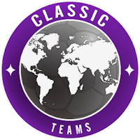 PES 2021 Classic Patch by James Stream
